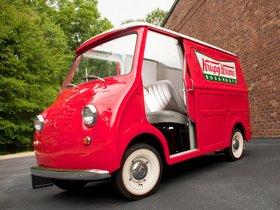 Fotos de Goggomobil TL Van