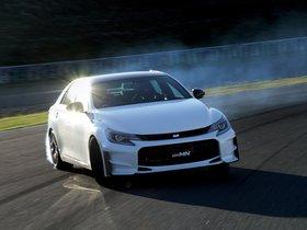 Ver foto 3 de GRMN Toyota Mark X GRX133 2014