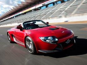 Ver foto 1 de Toyota GRMN Sports Hybrid Concept II 2011
