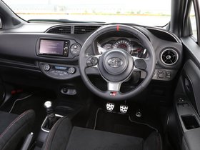 Ver foto 9 de Toyota Vitz P130 GRMN 2017