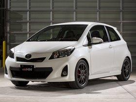Ver foto 1 de GRMN Toyota Vitz Turbo Concept 2013