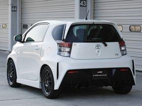 Ver foto 4 de Toyota GRMN iQ Supercharger 2012