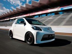 Ver foto 2 de Toyota GRMN iQ Supercharger 2012