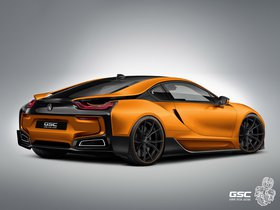 Ver foto 5 de BMW German Special Customs i8 iTRON 2014