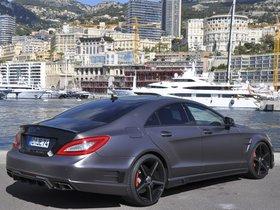 Ver foto 5 de GSC Mercedes CLS 63 AMG 2013