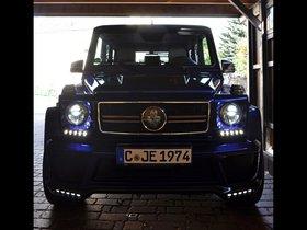 Ver foto 4 de GSC Mercedes Clase G 2014