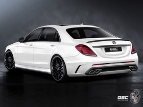 Ver foto 2 de GSC Mercedes Clase S 2013