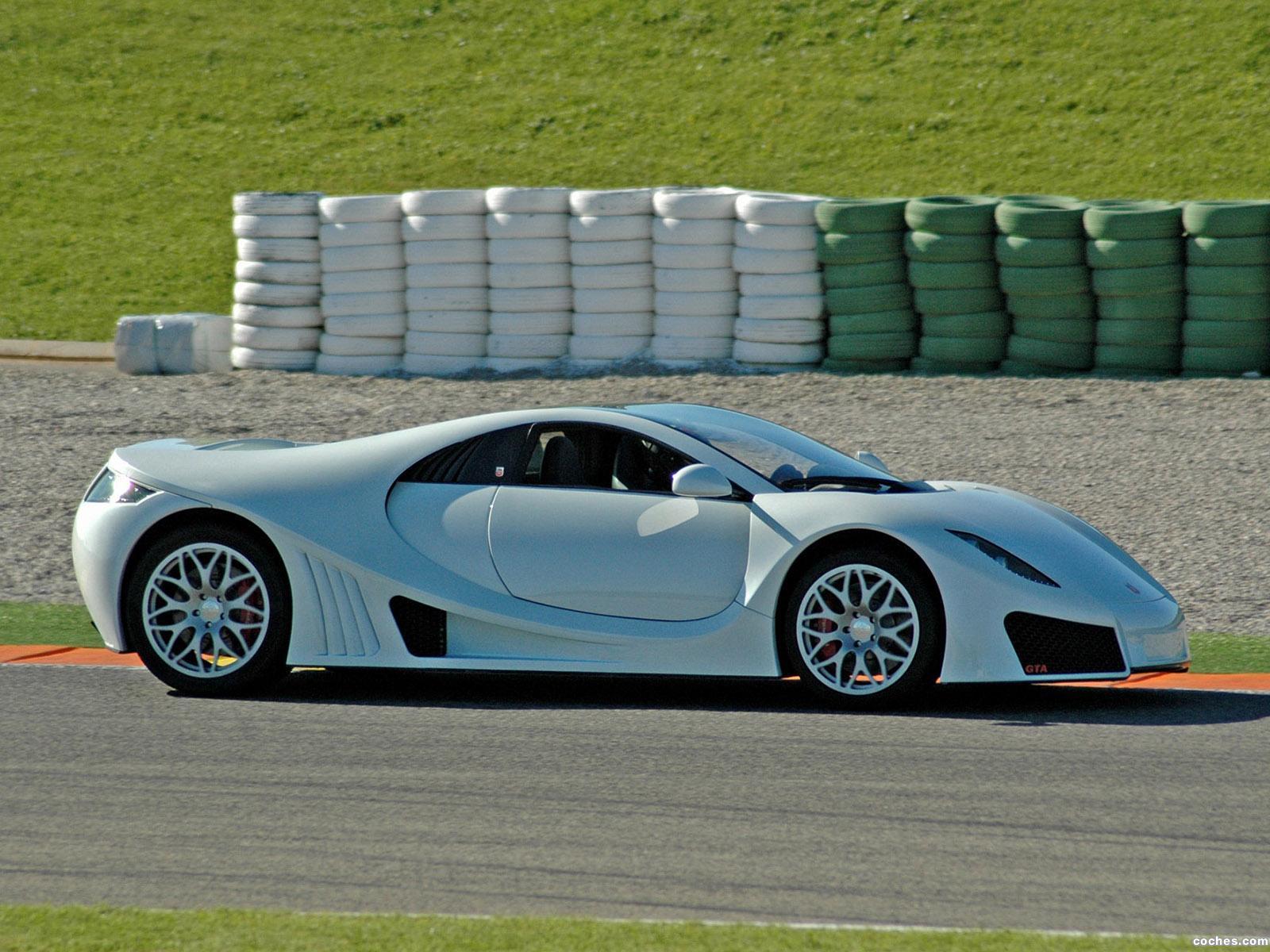 Foto 36 de GTA Spano 2009