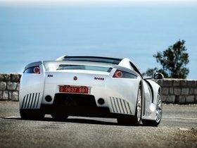 Ver foto 5 de GTA Spano 2009