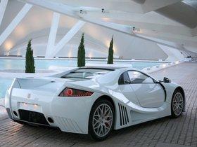 Ver foto 3 de GTA Spano 2009
