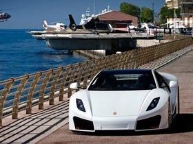 Ver foto 2 de GTA Spano 2009