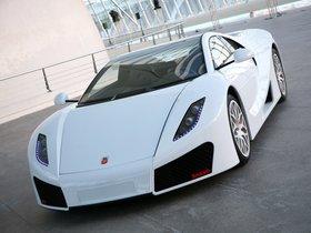 Ver foto 1 de GTA Spano 2009