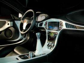 Ver foto 40 de GTA Spano 2009