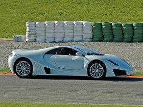 Ver foto 37 de GTA Spano 2009