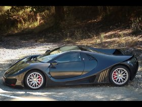 Ver foto 35 de GTA Spano 2009