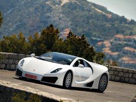 Ver foto 34 de GTA Spano 2009