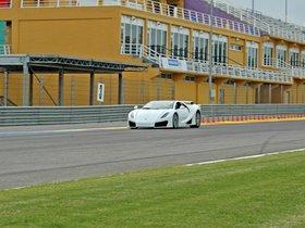 Ver foto 33 de GTA Spano 2009
