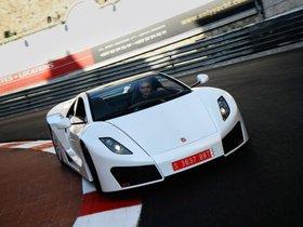 Ver foto 32 de GTA Spano 2009