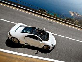 Ver foto 29 de GTA Spano 2009