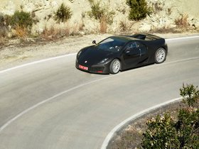 Ver foto 28 de GTA Spano 2009