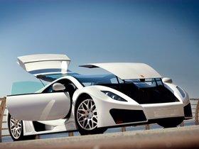 Ver foto 27 de GTA Spano 2009