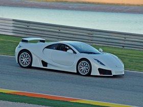 Ver foto 26 de GTA Spano 2009