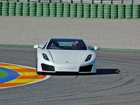 Ver foto 25 de GTA Spano 2009