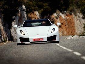 Ver foto 24 de GTA Spano 2009