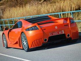 Ver foto 23 de GTA Spano 2009