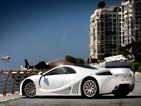 Ver foto 21 de GTA Spano 2009
