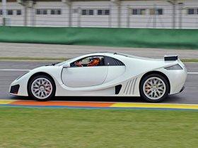 Ver foto 20 de GTA Spano 2009