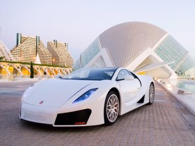 Ver foto 18 de GTA Spano 2009