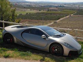 Ver foto 8 de GTA Spano 2012