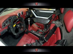 Ver foto 20 de Gumpert Apollo 2006