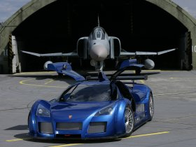 Ver foto 9 de Gumpert Apollo 2006