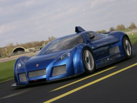 Ver foto 8 de Gumpert Apollo 2006