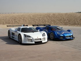 Ver foto 7 de Gumpert Apollo 2006