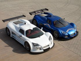 Ver foto 6 de Gumpert Apollo 2006