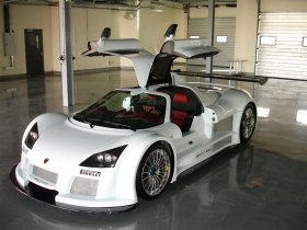 Ver foto 5 de Gumpert Apollo 2006