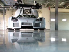Ver foto 4 de Gumpert Apollo 2006