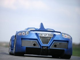 Ver foto 3 de Gumpert Apollo 2006