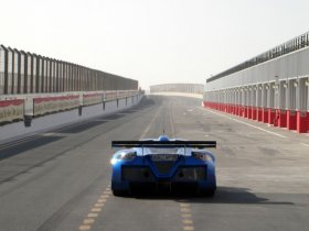 Ver foto 2 de Gumpert Apollo 2006