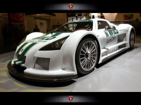 Ver foto 18 de Gumpert Apollo 2006