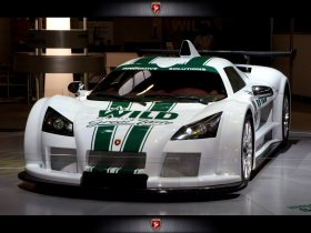 Ver foto 17 de Gumpert Apollo 2006