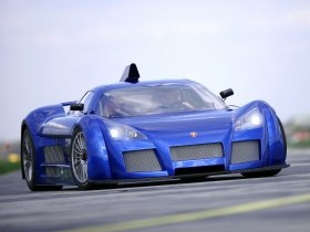 Ver foto 16 de Gumpert Apollo 2006