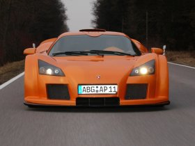 Ver foto 15 de Gumpert Apollo 2006
