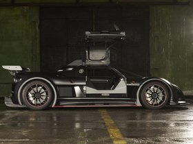 Ver foto 2 de Gumpert Apollo Enraged 2012