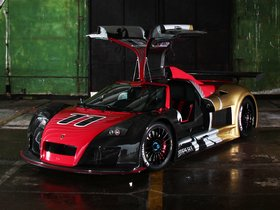 Fotos de Gumpert Apollo R 2012