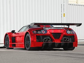 Ver foto 5 de Gumpert Apollo S 2M Designs Ironcar 2014