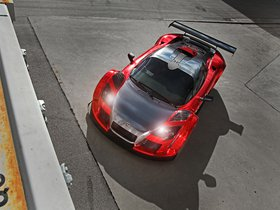 Fotos de Gumpert Apollo S 2M Designs Ironcar 2014